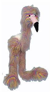 38 Flamingo Rainbow from Sunny & Co Toys,Inc