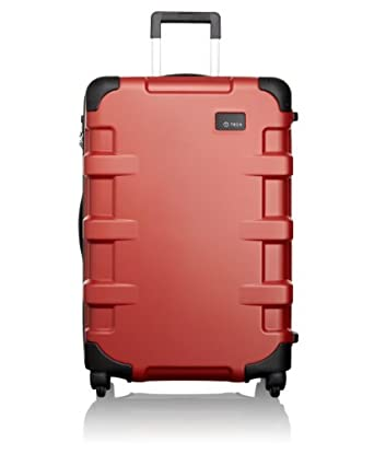 Tumi T-Tech by Tumi Cargo, Medium Trip Packing Case, Sienna Red, One Size