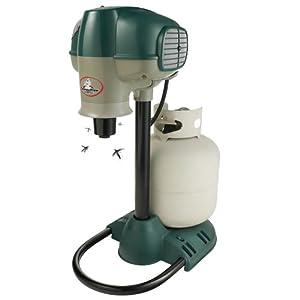 Piège à Moustique Patriot MM4100FRANCE de Mosquito Magnet®