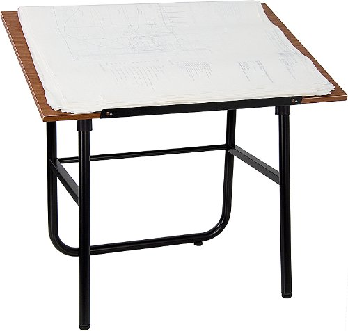 Adjustable Drawing and Drafting Table - NAN-JN-2783-GG