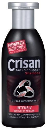 크리산 Crisan Anti-Schuppenshampoo Intensiv 크리산 Crisan Anti-Schuppenshampoo Intensiv - 250 ml