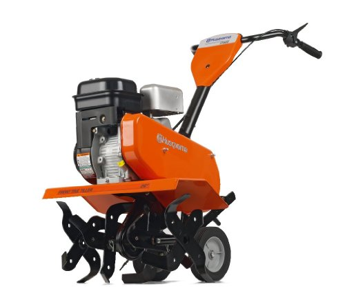 Husqvarna FT900 Adjustable Width Briggs & Stratton 900 Series Gas Powered Front Tine Tiller