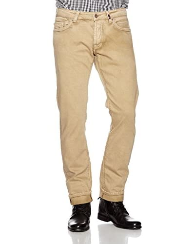 Nza New Zealand Auckland Jeans [Beige]