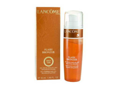 Lancome Flash Bronzer Self Tan Face Gel 50ml