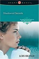 Shadowed Secrets (Camp Hope, Book 3)