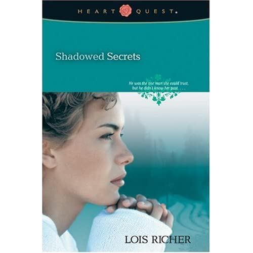 Shadowed Secrets (Camp Hope, Book 3) Lois Richer