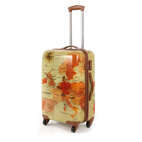zhlong-abs-pc-sac-chariot-a-bagages-universal-wheel-suitcase-map-pattern-24-inch