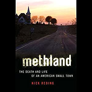 Methland Audiobook