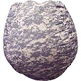 Army Digital Camouflage Bean Bag Chair