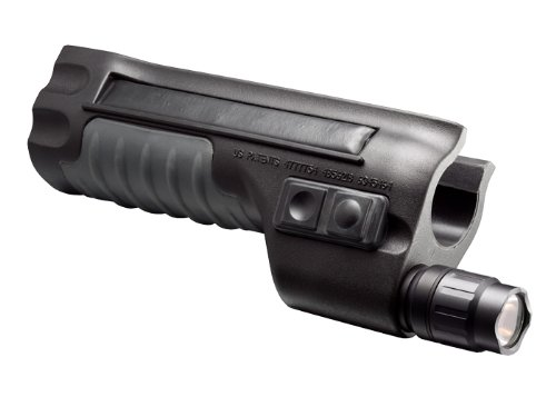 """Led Weaponlight For Mossberg 500 W/14"""" Bbl Or 6 ¾"""" Forend Tube"""