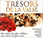 Tr�sors de la valse (Coffret 4 CD)