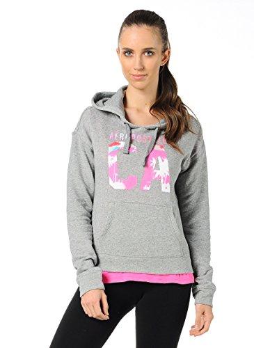 aeropostale-sweat-a-capuche-sweatshirt-femme-gris-gris-42-gris-42