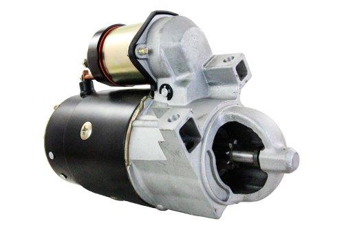 NEW STARTER MOTOR FITS PLEASURECRAFT MARINE ENGINE 231 305 350 454 10064 ST64 ST64HD ST64 ST64HD 30119 1109488 1998317 5314M (Marine 350 Starter compare prices)