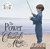 echange, troc Series Growing Minds - Growing Minds With Music: Power of Classical