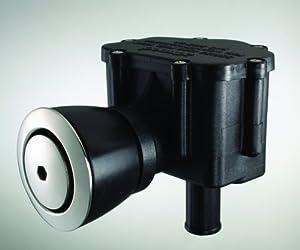 Attwood Flush Mount P-Trap Fuel Surge Protector