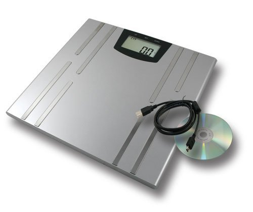 American Weigh BioWeight USB Fitness Scale