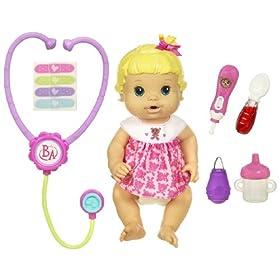 Baby Alive Better Now Baby - Caucasian Asst.