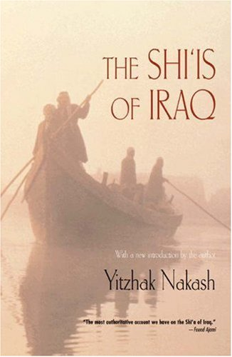 Shi'is of Iraq