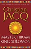Master Hiram and King Solomon (067102857X) by Christian Jacq