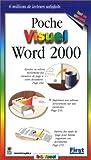 echange, troc MaranGraphics - Poche Visuel Word 2000