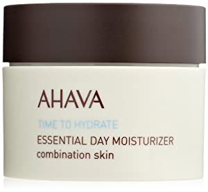 AHAVA Essential Day Moisturizer, 1.7 fl oz