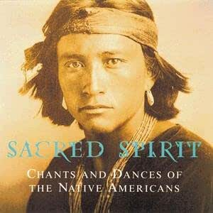 Chants and Dances of the Native Americans