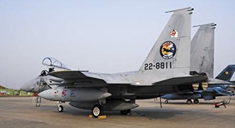 1/72 F-15J イーグル 304SQ 築城 2015