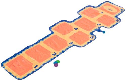 Banzai Aqua Blast Hopscotch - 1