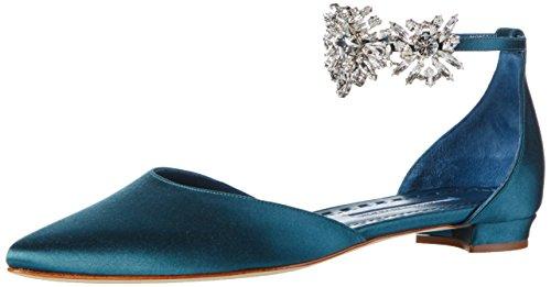 manolo-blahnik-womens-imperiali-satin-ballet-flats-blue-size-10