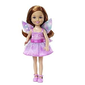 barbie in the nutcracker doll - photo #34
