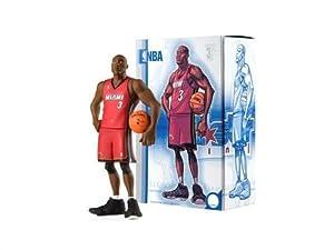 Upper Deck Miami Heat Dwyane Wade NBA All Star Vinyl by Upper Deck