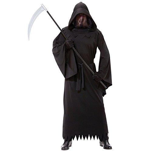 Смерть с косой костюм