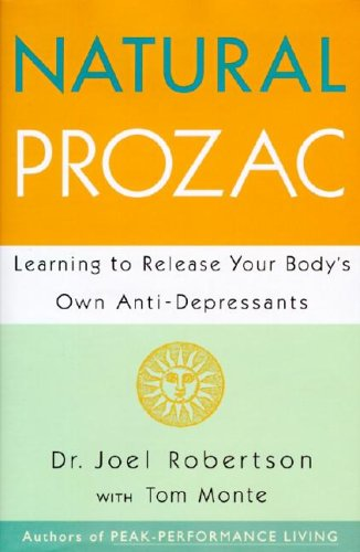 Natural Prozac Learning to Release Your