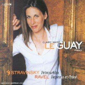 Ravel: Daphnis Et Chloe / Stravinsky: Petrouchka