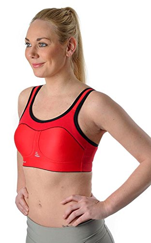 PURE LIME Compression Bra – High Impact E 70 günstig kaufen