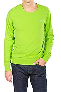 La Martina Soft Knit Sweater , Color: Green, Size: XL