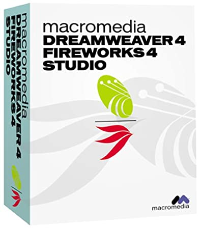 Dreamweaver 4.0/Fireworks 4.0 Studio Upgrade