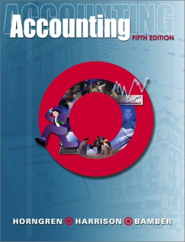 Accounting and Annual Report, Fifth Edition with CD Package 5
