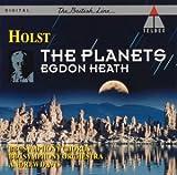 ホルスト:組曲「惑星」,交響詩「エグドン・ヒース」