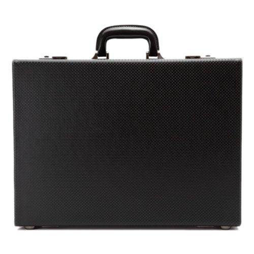 青木鞄(GAZA)合皮アタッシュケース A3対応 [ATTACHECASE No.6254]