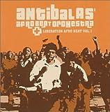 Vol. 1-Liberation Afro Beat