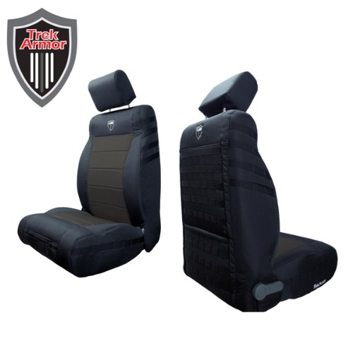 Seat Covers SSC3355CAGY fits Ford F-250,F-350 2003 2004 2005 2006 2007
