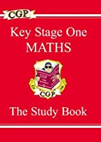 New KS1 Maths Study Book - for the 2016 SATS & Beyond: Study Book Pt. 1 & 2