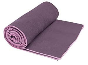 Gaiam Thirsty Yoga Mat Towels from Gaiam