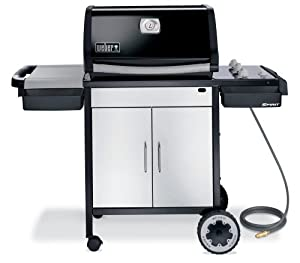 weber 3821001 spirit e 310 natural gas grill. Black Bedroom Furniture Sets. Home Design Ideas