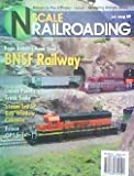 img - for N Scale Railroading (July-August, 2009) book / textbook / text book