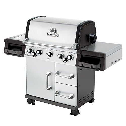 BroilKing 958884 Imperial 590 Liquid Propane Grill (Broil King Imperial compare prices)