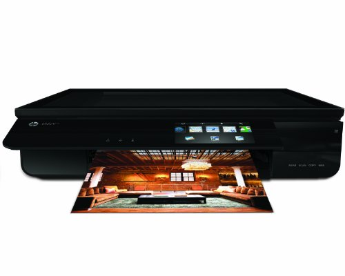 Why Should You Buy Hewlett Packard Envy 120 Wireless Color Photo Printer with Scanner and Copier