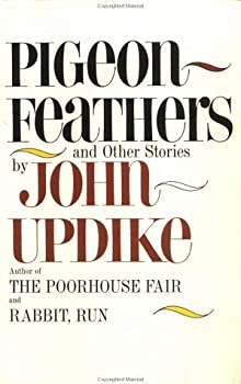 "Cover of ""Pigeon Feathers and Other Stori..."