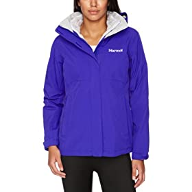 (狂跌)土拨鼠Marmot Women's Cosset Component Jacket女士3合1冲锋衣 黑 $199.99